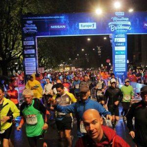 Bordeaux Metropole Marathon-3
